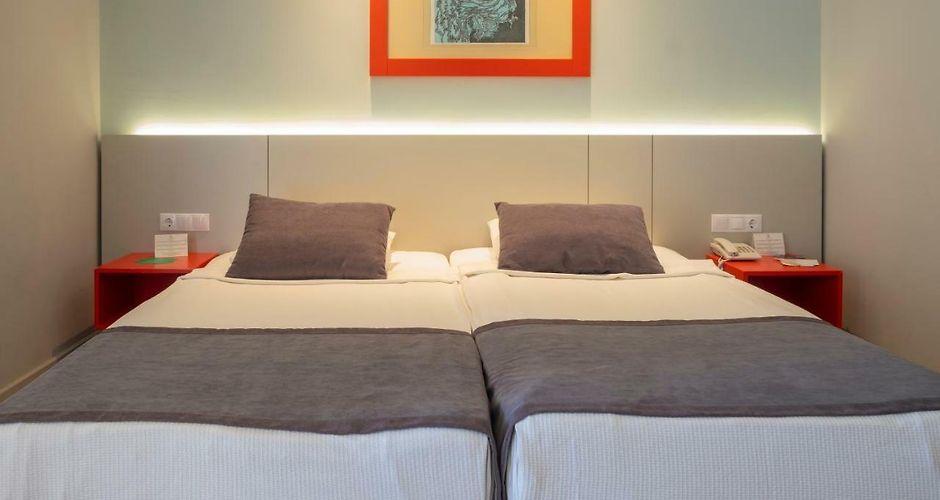 QUEEN\'S PARK LE JARDIN HOTEL KEMER - Kemer, Turkey